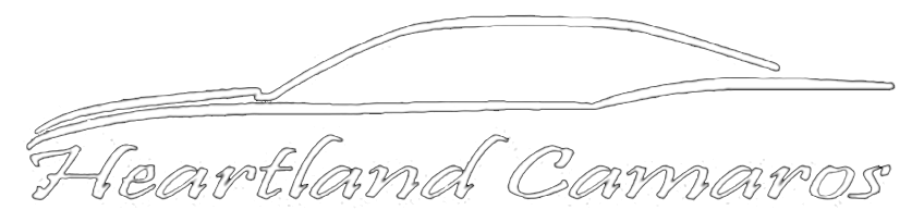 A Club for Camaro enthusiasts of all generations